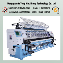 "64"" Full Automatic Rotating Multi Needle Lock Stitch Quilting Machine"