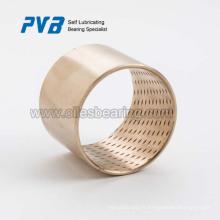WB606550 Douille de palier lisse bronze, faible entretien