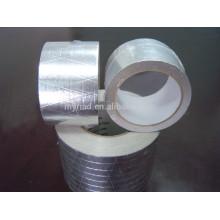 aluminium foil KSF tape, aluminum thermal reflective foil insulation tape