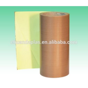 Adhesivo de PTFE recubierto de tela y cinta con certificado ROHS