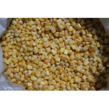 Nouvelle nourriture savoureuse de maïs sucré