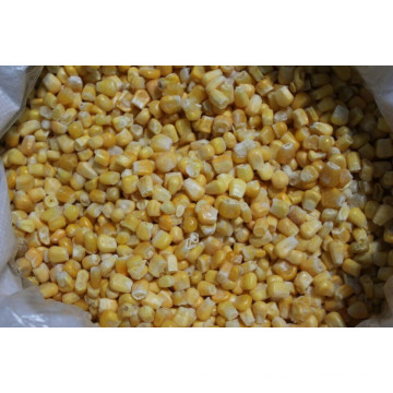 Новая Вкусная еда из сладкой кукурузы