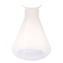 LAB 250ml Graduated PP Plastic Volumetric Flask