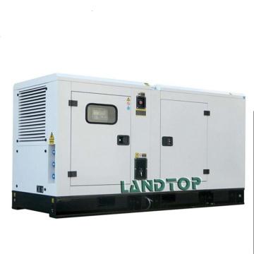 100 кВт Звукоизолирующий дизель-генератор Цена