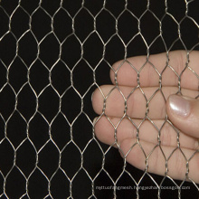 Galvanized Hexagonal Wire Mesh / Chicken Wire Mesh