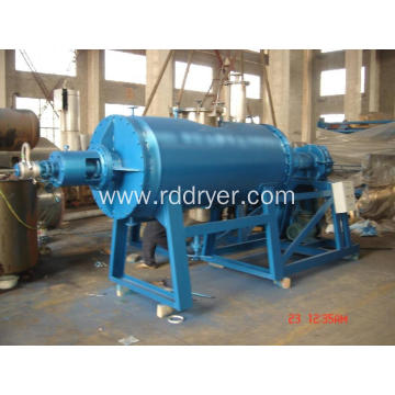 Horizontal Vacuum Rake Dryer