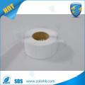 Nouveau rouleau de papier thermique direct à haute performance imperméable à l'eau de 80 g / m²
