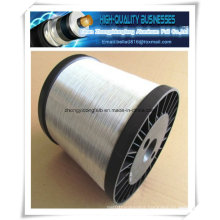 Aluminum Magnesium Alloy Wire No Fading When High Temperature After Strength, and Hardness Test