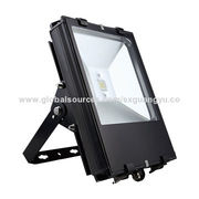 LED Outdoor Lighting, 11 to 80W, with CE/RoHS Certificates, GS, IP65 (GY370FG)