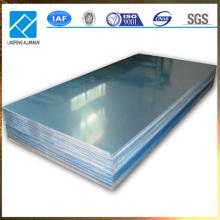 Feuille d'aluminium 5052 H111, H112 Marine Grade Made in China