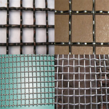 Decorative grilles - stainless steel mesh