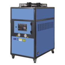 Resfriador industrial refrigerado por ar