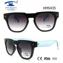 Classical Beautiful Latest Fashion Acetate Sunglasses (HMS435)