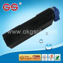 Impression bureautique laser toner pour OKI 411 achetant de la Chine