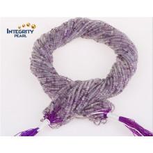 Высокое качество Gemstone природных Кварцевые пряди Размер 2мм 3мм фиолетовый китайский кристалл бусы