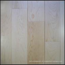 Revestimento de madeira do bordo contínuo para o uso interno