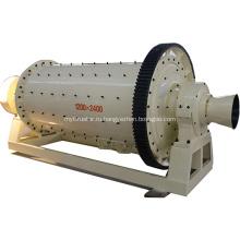 Сухая шлифовальная шаровая мельница и оборудование для измельчения минералов