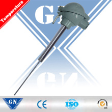 Resistência térmica com conector de tubo reto (CX-WZ)