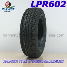 Neumáticos radiales semi-acero de marca permanente para automóviles