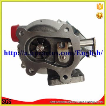 Rhf5 8971397243 Turboalimentador Isuzu 4jb1t