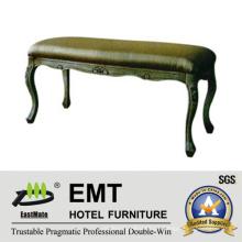 Shock Struck Stool para Star Hotel Bedroom (EMT-BS07)