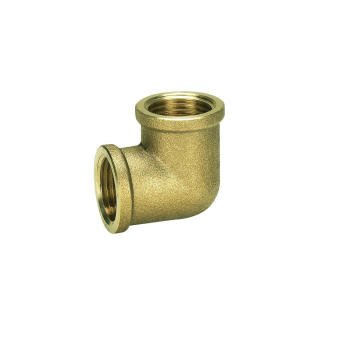 Equal Elbow F/F (II) Screw Brass Fittings