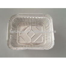 aluminium foil tray for food