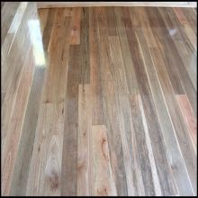 Household/Commercial Solid Spotted Gum Hardwood Flooring