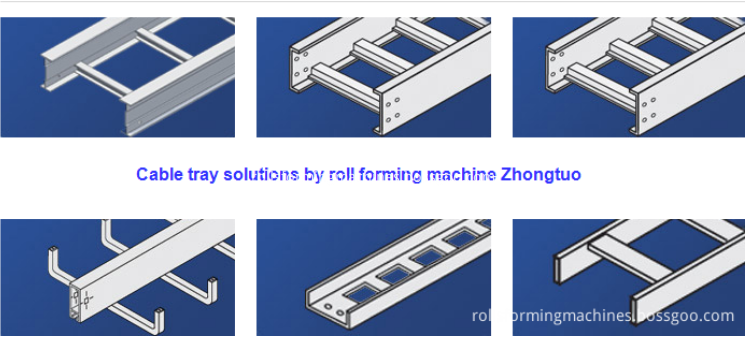 cable tray solutions
