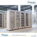 Metall-Clad-Schaltanlagen, Niederspannungs-Schaltschrank-Schaltanlagen mit Schaltschrank-Schaltanlagen
