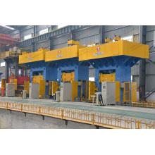 CE Standard / 1000t 800t 600t Hydaulic Presse für SMC / BMC / Gmt /