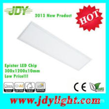 2014 Hot Sell 40W Square Hanging LED Ceiling Lamp 1200 300 CE RoHS