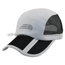 Moda poliéster personalizado lazer ao ar livre golfe cap (mtr0765)
