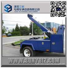 Ind10 10 Ton Medium Duty Recovery Truck