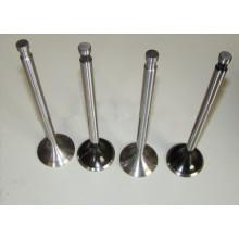 La valve des pièces de groupe électrogène diesel et gaz