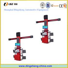 Price of Wheel Alignment Machine