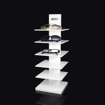 Acrylic Display Rack for Sunglasses