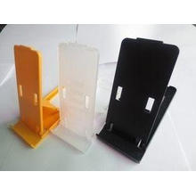 Custom Cell Phone Case Mold Plastic Injection Holder Stand
