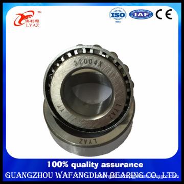 Конические роликовые подшипники 30204 для прокатного стана 20 X 47 X 14 мм