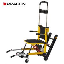 L'escalier accessible en fauteuil roulant léger en aluminium soulève la chaise d'escalade