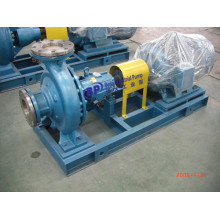 BZA-BZAO Petrochemical Process Pump