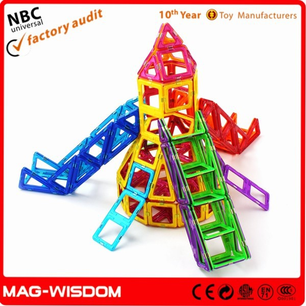 Magic Magnet Toys Factory
