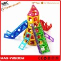 Construction Toy Magnetic Blocks