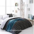 100% polyester microfibre Tissu textile à la maison avec une bonne qualité