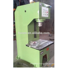 100T C-frame type hydraulic press