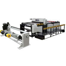 Máquina de corte automática de la hoja / máquina de corte transversal (serie de BTJD)