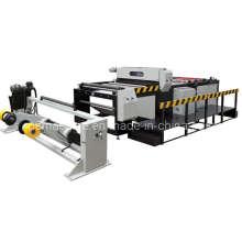 Máquina de corte automática da folha / máquina de corte transversal (série de BTJD)