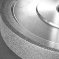 Diamond & CBN Wheels, Abrasives