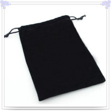 Fashion Jewelry Bag with Black Color (BG0001)