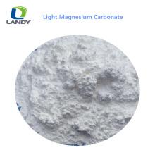 Top Qualité Alimentaire Grde Lumière Magnesium Carbonate Prix